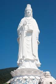 Bouddha blanc 1